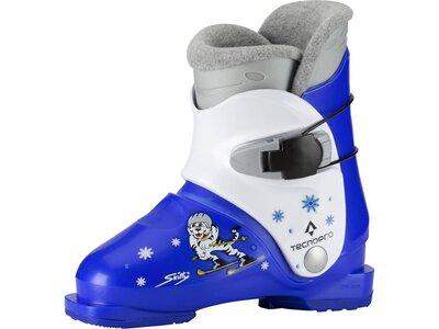 TECNOPRO Boys Skischuh Skitty Blau