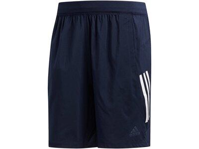 ADIDAS Herren Trainings-Shorts Braun