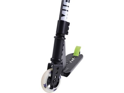 """MICRO Scooter / Roller """"MX Trixx 2.0"""" schwarz Schwarz"""