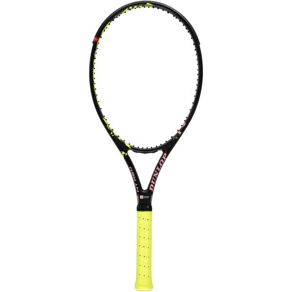 "DUNLOP Tennisschläger ""NT R 6.0"" - unbesaitet - 16x19"