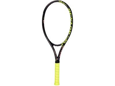 """DUNLOP Tennisschläger """"NT R 6.0"""" - unbesaitet - 16x19 Schwarz"""