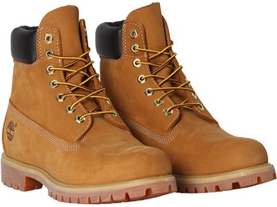 Herren Stiefel TIMBERLAND Herren Stiefel 6 Premium Boot Braun
