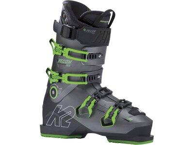"K2 Herren Skischuhe ""Recon 120 MV"" Grau"