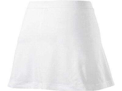 LIMITEDSPORTS Damen Tennisrock Skort Fancy Weiß
