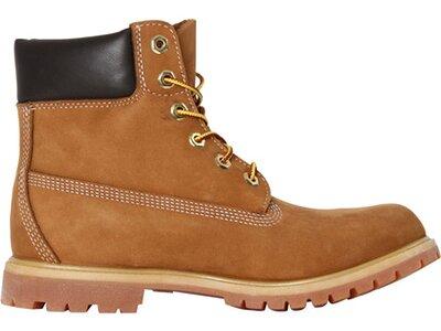 "TIMBERLAND Damen Stiefel ""6"" Premium Boot W"" Braun"