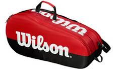 """Vorschau: WILSON Tennistasche """"Team 2 Compartment"""""""