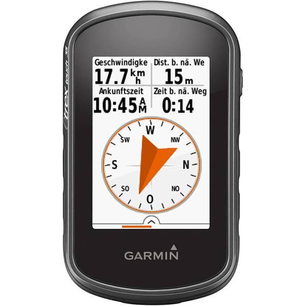 GARMIN GPS-Gerät eTrex Touch 35