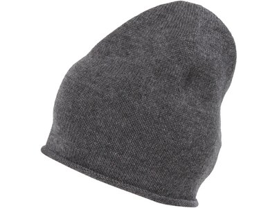 EISBÄR Beanie-Mütze Grau