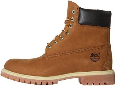 Herren Stiefel TIMBERLAND Herren Stiefel Icon 6-Inch Premium Boot Braun