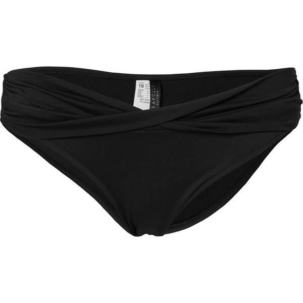 Bademode - SEAFOLLY Damen Bikinihose Twist Band Mini Hipster › Schwarz  - Onlineshop Intersport