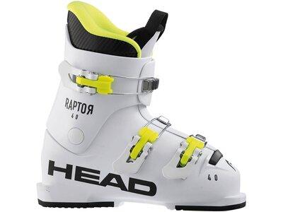 """HEAD Kinder Skischuhe """"Raptor 40"""" Weiß"""