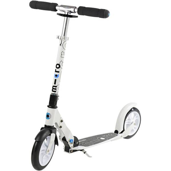 MICRO Roller/ Scooter White