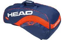 """Vorschau: HEAD Tennistasche """"Radical 9R Supercombi"""""""