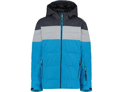 CMP Jungen Skijacke Blau