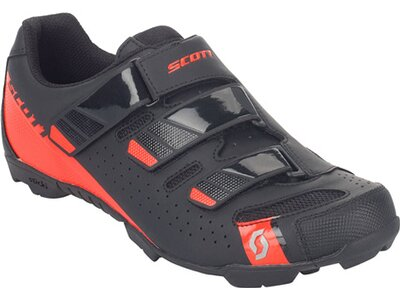 """SCOTT Herren Mountainbikeschuhe """"MTB Comp RS"""" Schwarz"""