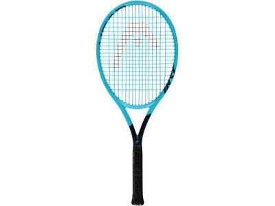 """HEAD Tennisschläger """"Instinct Lite""""besaitet Blau"""