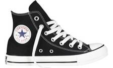 Vorschau: CONVERSE Sneaker Chucks Core Black