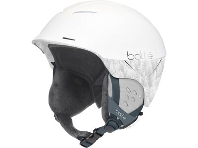 "BOLLÉ Skihelm / Snowboardhelm ""Synergy"" Pink"