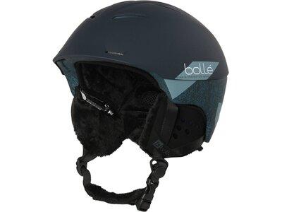 "BOLLÉ Skihelm / Snowboardhelm ""Synergy"" Schwarz"