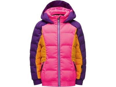 "SPYDER Mädchen Skijacke ""Atlas Jacket"" Pink"