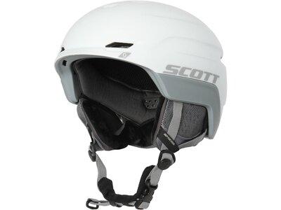 """SCOTT Herren Ski-und Snowboardhelm """"Chase 2"""" Weiß"""