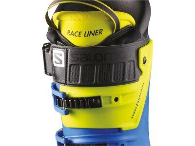 """SALOMON Herren Skischuhe """"S/MAX 130 Race"""" Blau"""