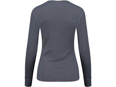 """ODLO Damen Funktions-Wäscheset """"Active Sports Underwear Warm"""" Braun"""