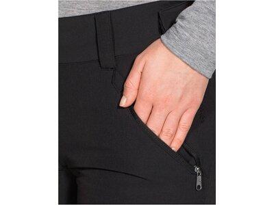 "VAUDE Damen Hose ""Skomer Winter Pants"" Regular Fit Schwarz"