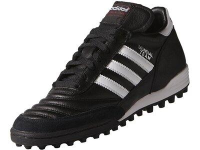 ADIDAS Fußball - Schuhe - Turf Mundial Team TF Schwarz