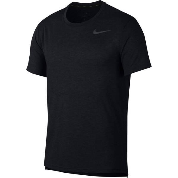 NIKE Fußball - Textilien - T-Shirts Breathe Dri-FIT T-Shirt