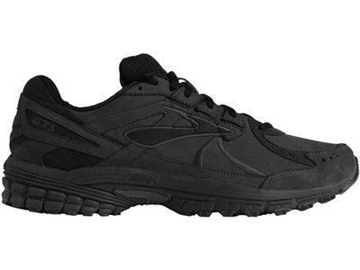 BROOKS Damen Walkingschuh Adrenaline Walker 3 W schwarz Schwarz