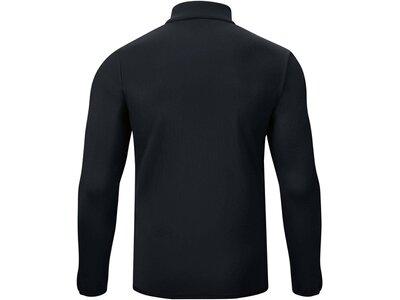 """JAKO Herren Sweatshirt """"Striker"""" Schwarz"""