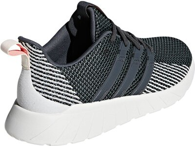 "ADIDAS Damen Sneaker ""Questar Flow"" Grau"