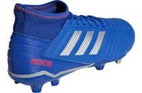 Vorschau: ADIDAS Fußball - Schuhe Kinder - Nocken Predator Virtuso 19.3 FG J Kids