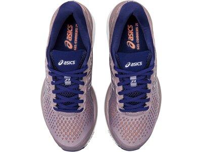 ASICS Running - Schuhe - Neutral Gel-Cumulus 21 Running Damen Grau