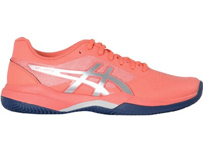 "ASICS Damen Tennisschuhe ""Gel-Game 7"" Pink"