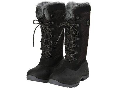"CMP Damen Winterstiefel ""Nietos WMN Snow Boots"" Grau"
