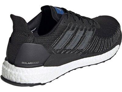 ADIDAS Running - Schuhe - Neutral Solar Boost 19 Running Schwarz