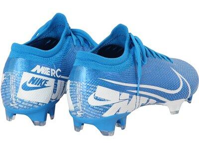 "NIKE Herren Fußballschuhe ""Nike Mercurial Vapor 13 Pro FG"" Rasen Blau"