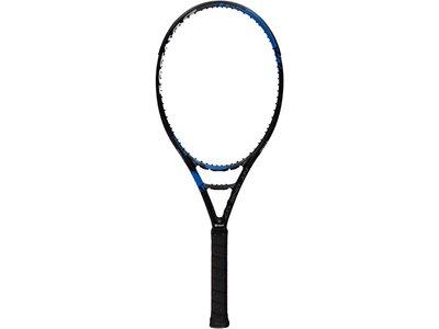 """DUNLOP Tennisschläger """"NT ONE 07"""" - unbesaitet - 16x19 Schwarz"""