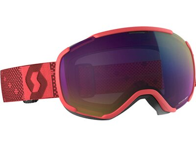 "SCOTT Skibrille ""Faze II"" Pink"
