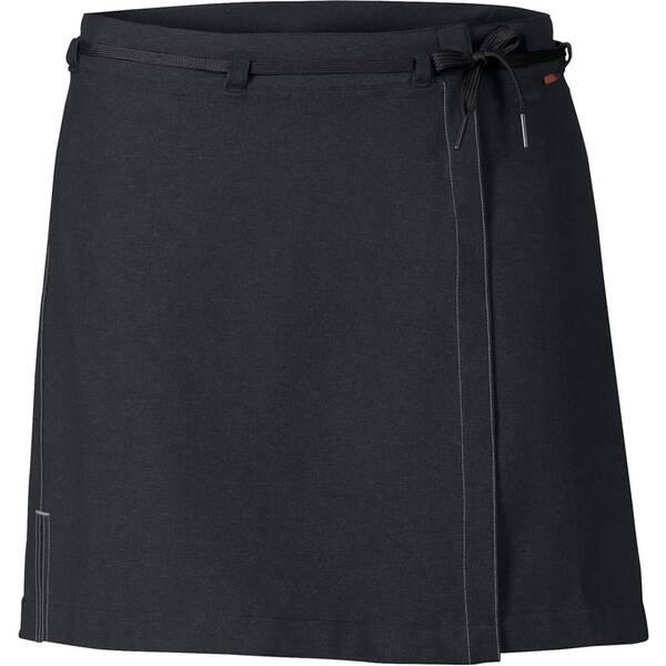 VAUDE Damen Tremalzo Skirt II