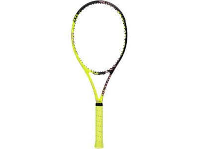 """DUNLOP Tennisschläger """"""""NT R 3.0"""" - unbesaitet - 16x19 Schwarz"""