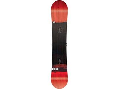 "NITRO Snowboard ""Prime Screen BRD 20"" Rot"