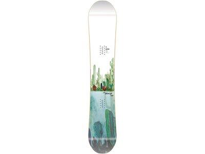 """NITRO Damen Snowboard """"Mercy"""" Bunt"""