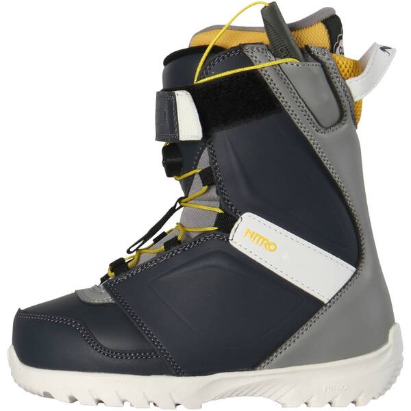 "NITRO Kinder Snowboard-Softschuhe ""Droid QLS"""
