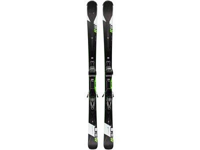 "K2 Herren Skier ""Ikonic 80TI"" inkl. Bindung ""MXC 12 TCX Light Quikclik"" Weiß"