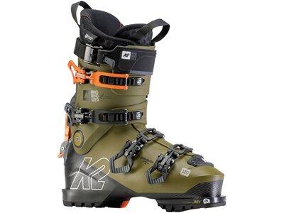 """K2 Skischuhe """"Mindbender 120"""" Grün"""