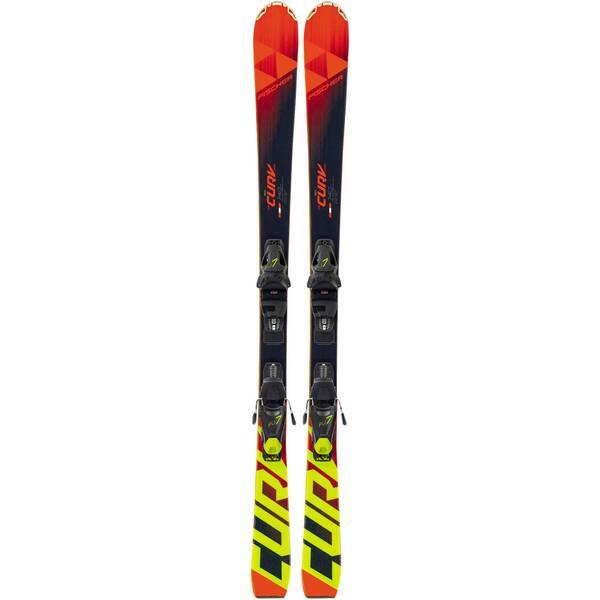 """FISCHER Kinder Skier """"RC4 The Curv Pro SLF"""""""