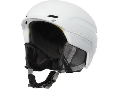 "SCOTT Ski-Helm ""Chase 2 Plus"" Weiß"